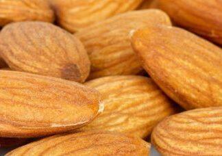 Almond Sweet Refined Carrier Oil (Prunus dulcis)