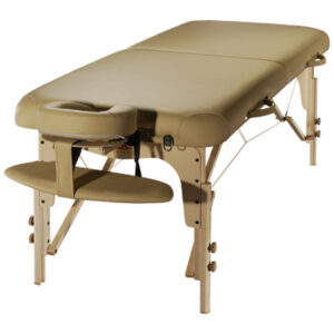 Anma Portable Massage Table - Beige
