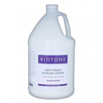 Biotone Deep Tissue Massage Lotion