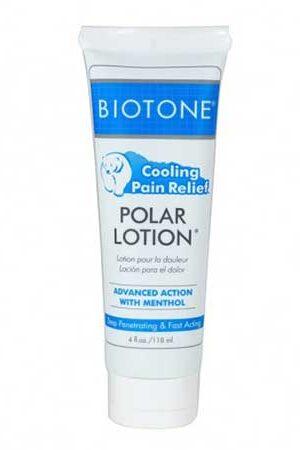 Biotone Polar Lotion - 4oz