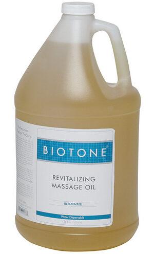 Biotone Revitalising Oil - 128oz