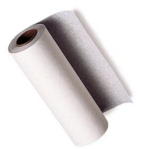Chiropractic Headrest Paper