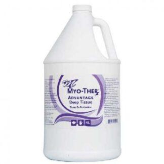 MyoTher Deep Tissue Advantage Cream 4ltr