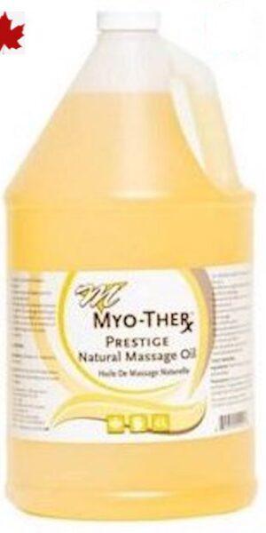 Myo-ther Prestige Massage Oil