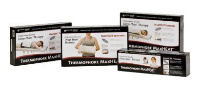 Thermophore MaxHEAT Heating pad