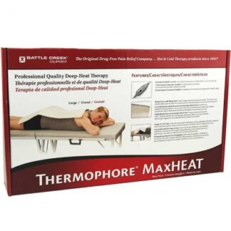 Thermophore MaxHEAT 14x27 Moist Heating Pad