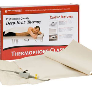 Thermophore Classic Moist Heating Pad Large 14 inches x 27 inches