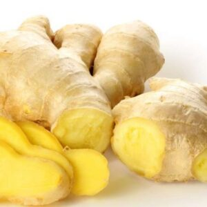Ginger Organic (Zingiber officinale)