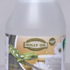 Gecko Holly Oil – 4L