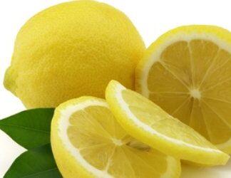 Lemon Organic Essential Oil (Citrus limonum)