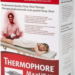 Thermophore Maxheat Moist Heating Pad Large