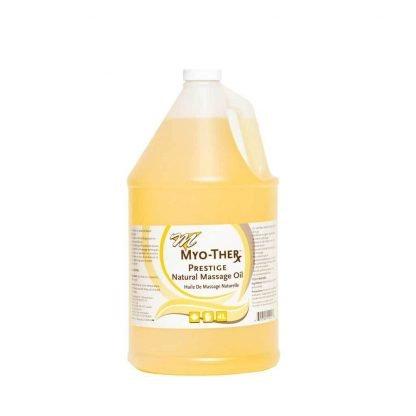 Myother prestige massage oil