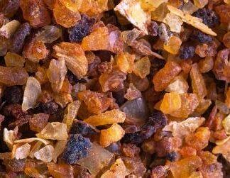 Myrrh Egypt (Commiphora myrrha)