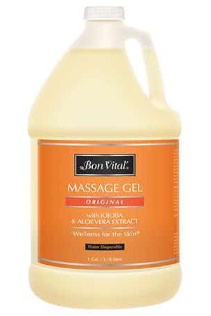 Bon Vital Original Massage Gel 4ltr