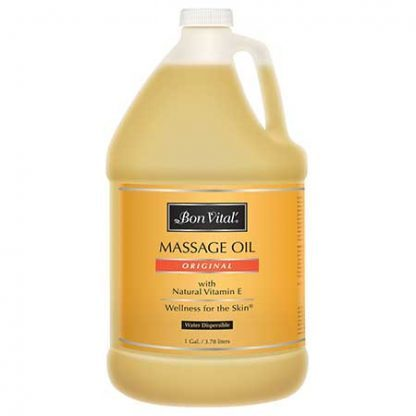 Bon Vital Original Massage Oil 4ltr