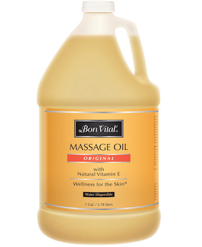 Bon Vital Original Massage Oil