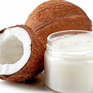 Coconut Carrier Oil (Refined, Bleached, Deodorized)