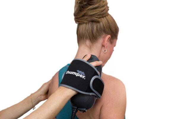 Thumper Verve Electric handheld Massager