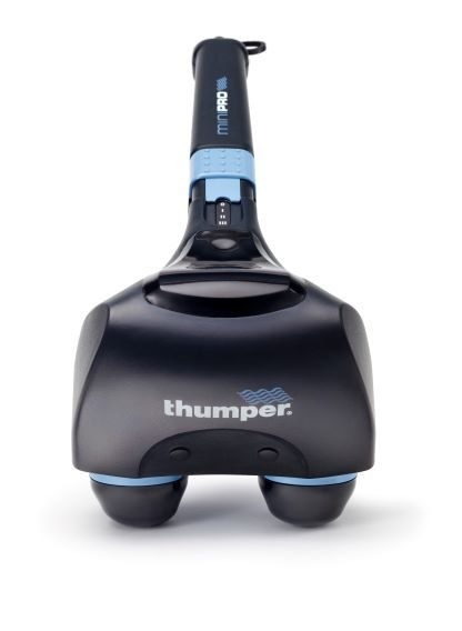 Thumper Mini Pro Full View