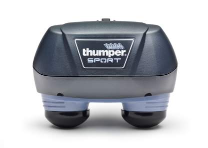 Thumper Sport Front View