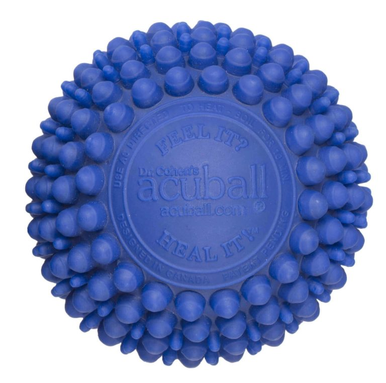 Acuball by Dr. Cohen