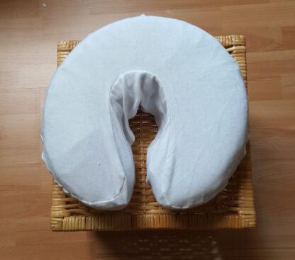 Elastic Flannel Headrest Covers 100% cotton