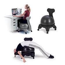 Fitchair Ball Chair