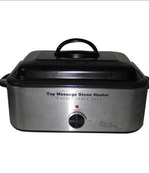 Hot Stone Heater - 18qt