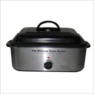 Hot Stone Heater - 18qt