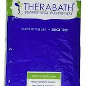 Therabath Paraffin Wax Unscented Refill Beads