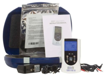 Intensity Select TENS unit