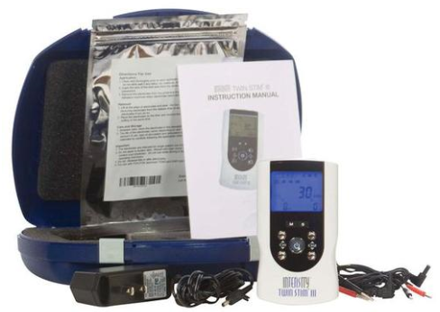 InTENSity™ Twin Stim ® III TENS & EMS Combo