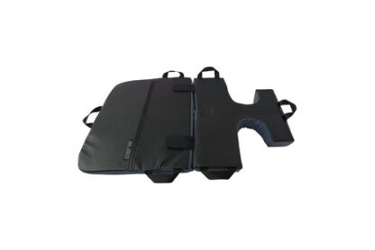 bodyCushion mini cushion with breast protector