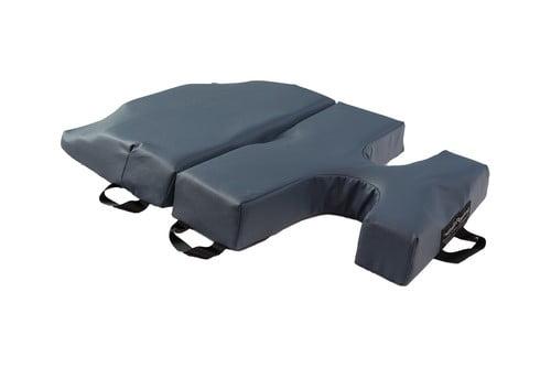 bodyCushion mini cushion with breast protector Angle View
