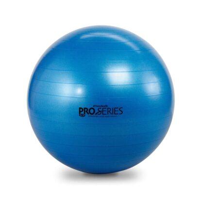 Thera-band Pro Series Ball - Blue 75cm