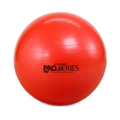 Thera-band Pro Series Ball - Red 55cm