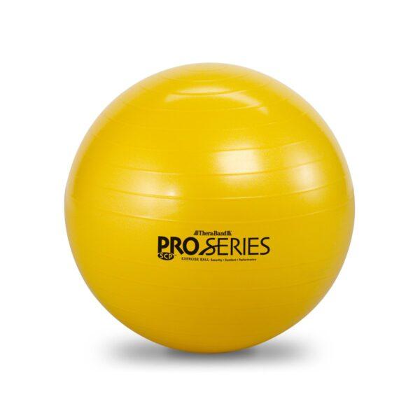 Thera-band Pro Series Ball - Yellow 45cm