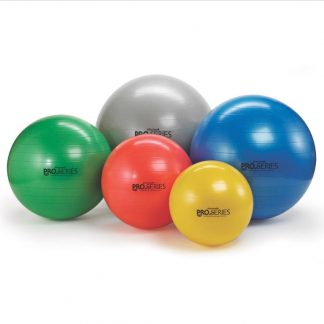 Thera-band pro series balls