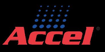 Accel Accelerated Hydrogen Peroxide Logo