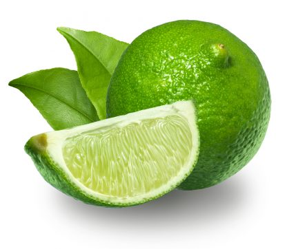 Persian lime Essential Oil Citrus latifolia Tanaka