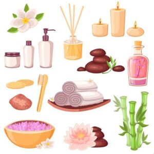 Clinic and Spa Accessories