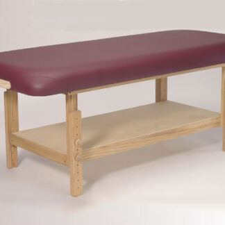 Aleco Stationary Massage Table