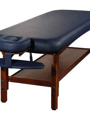 Fully Loaded Deluxe Stationary Massage Table