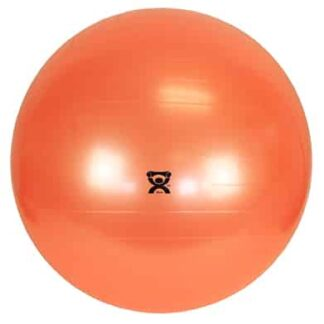 Cando Orange 55cm ball