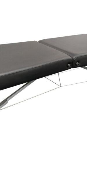 Ultralight Aluminium Massage Table Sideview