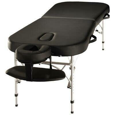 Ultralight Aluminium Massage Table