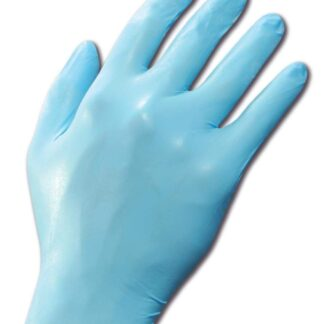Kleenguard Nitrile glove