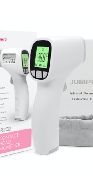 Jumper Infrared ContactlessThermometer