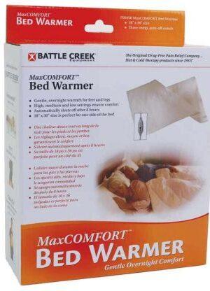 Battle Creek Bed Warmer Box