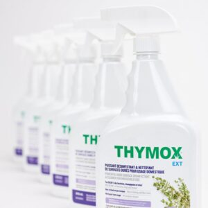 Thymox EXT Disinfectant Spray